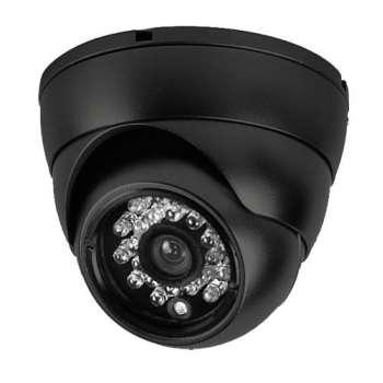 Caméra antivandale - IP66 -...