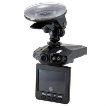 Caméra véhicule - embarquée