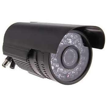 Caméra infrarouge à 30m...