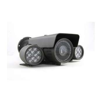 Caméra infrarouge à 30m,...