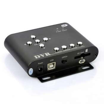 Enregistreur portatif - 2Go...
