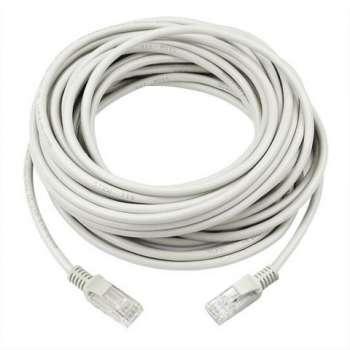 Câble RJ45 - blindé FTP -...
