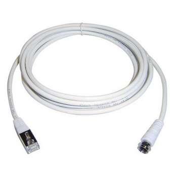 Câble RJ45 - blindage FTP...