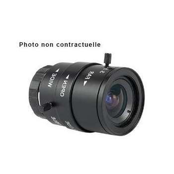 Objectif 35 mm avec un...