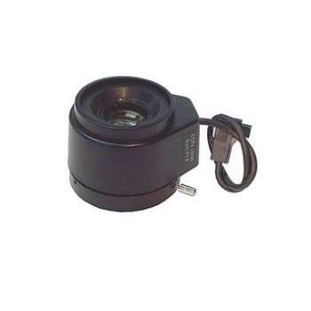 Objectif Auto Iris 4 mm -...