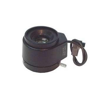 Objectif auto iris 2.8 mm -...