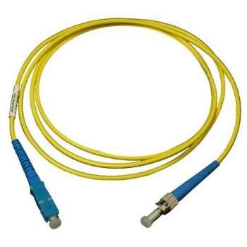Câble fibre optique...