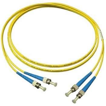 Câble fibre optique ST/ST...