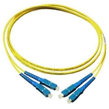 Câble fibre optique SC/SC...