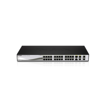 Switch POE 24 ports -...