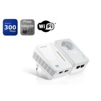 KIT Amplificateurs WIFI...