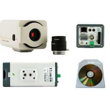 Caméra IP jour/nuit