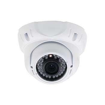 Kit HD-CVI 3 caméras 2 Méga...